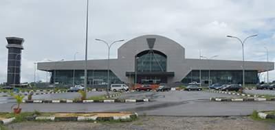Asaba - most beautiful cities in Nigeria
