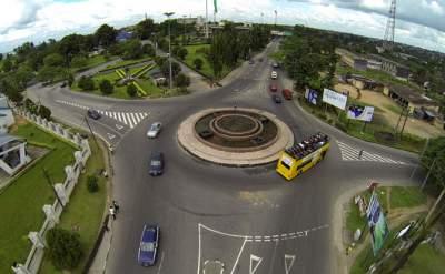 calabar city