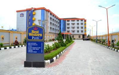 Warri - most beautiful cities in Nigeria