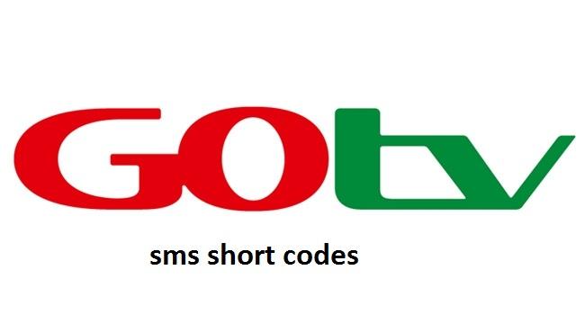 GOTV Sms Short Codes