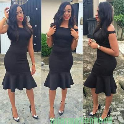 Latest And Beautiful Fashion Design Styles For Ladies In Nigeria Information Hood