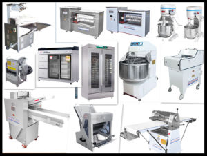 Equipment You Need to Start Bread Bakery in Nigeria