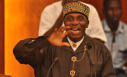 Amaechi Refuse to Collect Wike's Award