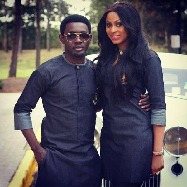 AY denies allegations of him having something with Freda Francis