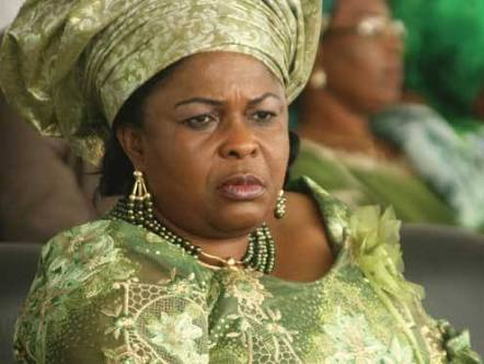 Patience Jonathan's N2bn Hotel Seized by EFCC