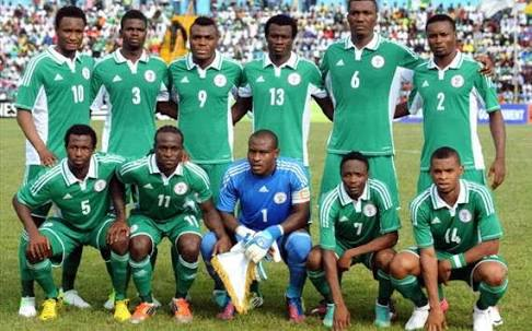 This is a Wake up Call, not a Death Sentence – Super Eagles Apologise
