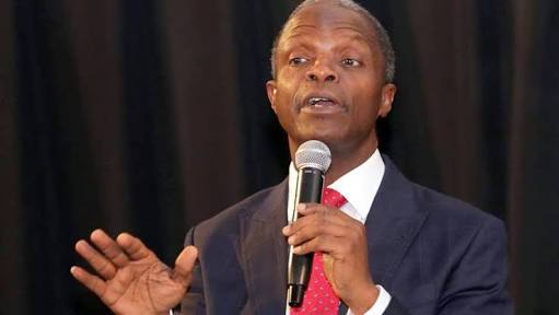 War Starts With Words – Osinbajo Warned South East leaders