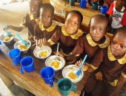 Primary Schools Feeding programme Will Benefits Over 1 Million Pupils in Katsina State