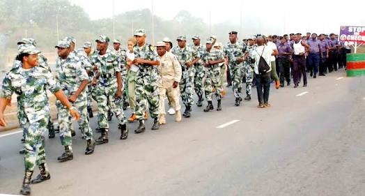 The Nigerian Navy Has Announced the Commencement of its 2017 Online Registration