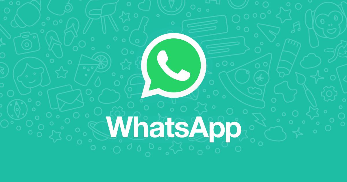 WhatsApp updates Latest deadlines for her messenger
