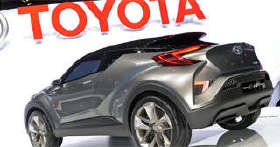 Coming Soon! Toyota Will Soon Develop Cars That will Detect Heart Attacks in Drivers