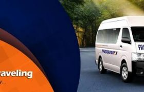 Peace Mass Transit Motors how to book