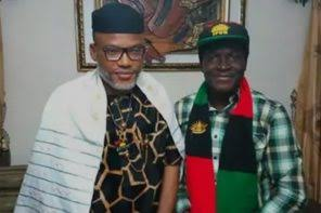 Southern Kaduna Said They Will Go With Biafra if Nigeria Breaks Up