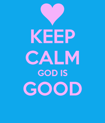 What you Should Know About God Goodness
