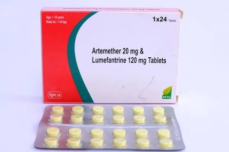 Best Drug to Treat Malaria Infection in Nigeria