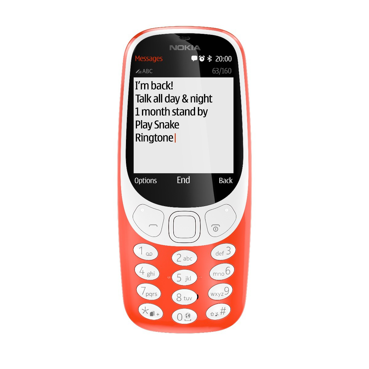 Check this out: Do you know that Nokia 3310 Is Back And Available In Nigeria?