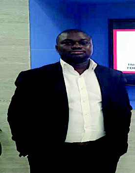 "Adedokun Oduyemi advises the Federal Government to ""Rechannel"" Nigeria's youth to curb Cybercrime"