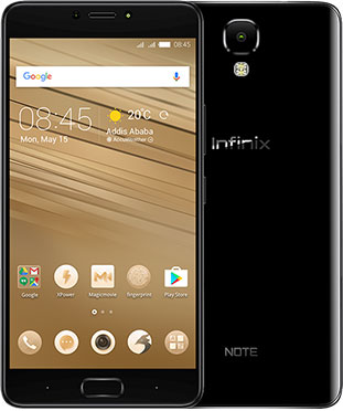See Where to Buy your Infinix NOTE 4 PRO all over Nigeria
