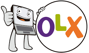 olx classified website