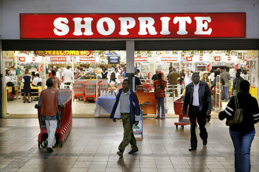 See Shoprite Nigeria Customer Care Phone Number, Branches and Location