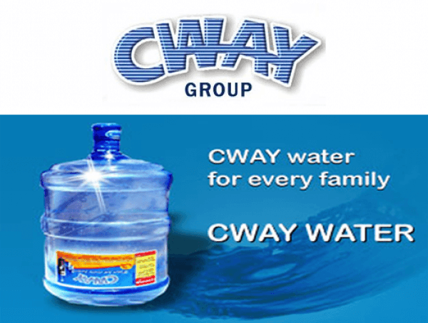 Cway Water Company Customer Care Service in Nigeria – Phone Number & Address