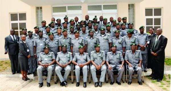 How to Apply for Nigeria Customs Service Recruitment 2017/2018 – Registration Form