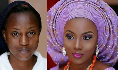 Confirmed Professional Makeup Artists / Companies in Lagos and Their Contact Details