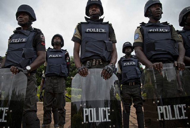 See Nigeria Police Salary Structure – The Amount Nigeria Police Officers Are Paid