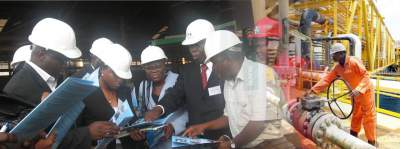Oil and Gas Soft Skills Limited