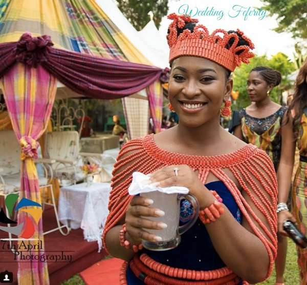 igbo tradition wedding