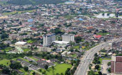 most expensive city in Nigeria port harcourt