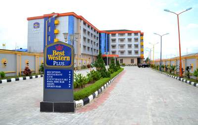Warri - most beautiful cities in Nigeria