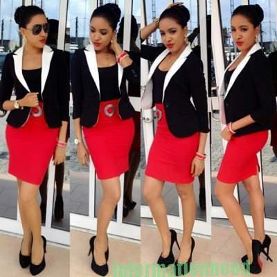 Latest fashion styles in Nigeria 84