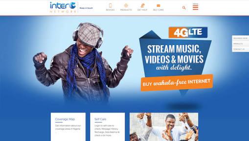 interc network Nigeria