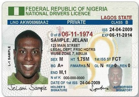 lagos state driver 39 s licence application form and how to. Black Bedroom Furniture Sets. Home Design Ideas