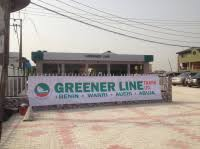greener line motors nigeria