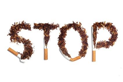 Stop smoking in Nigeria