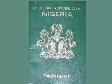 How to get international passport in Nigeria