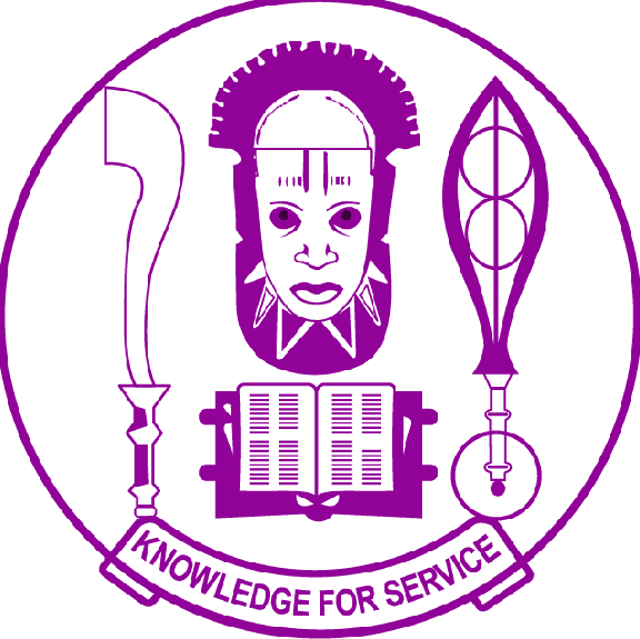 uniben cut off marks - logo