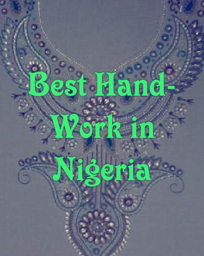Best handworks in Nigeria
