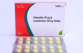 Treat malaria infection in Nigeria