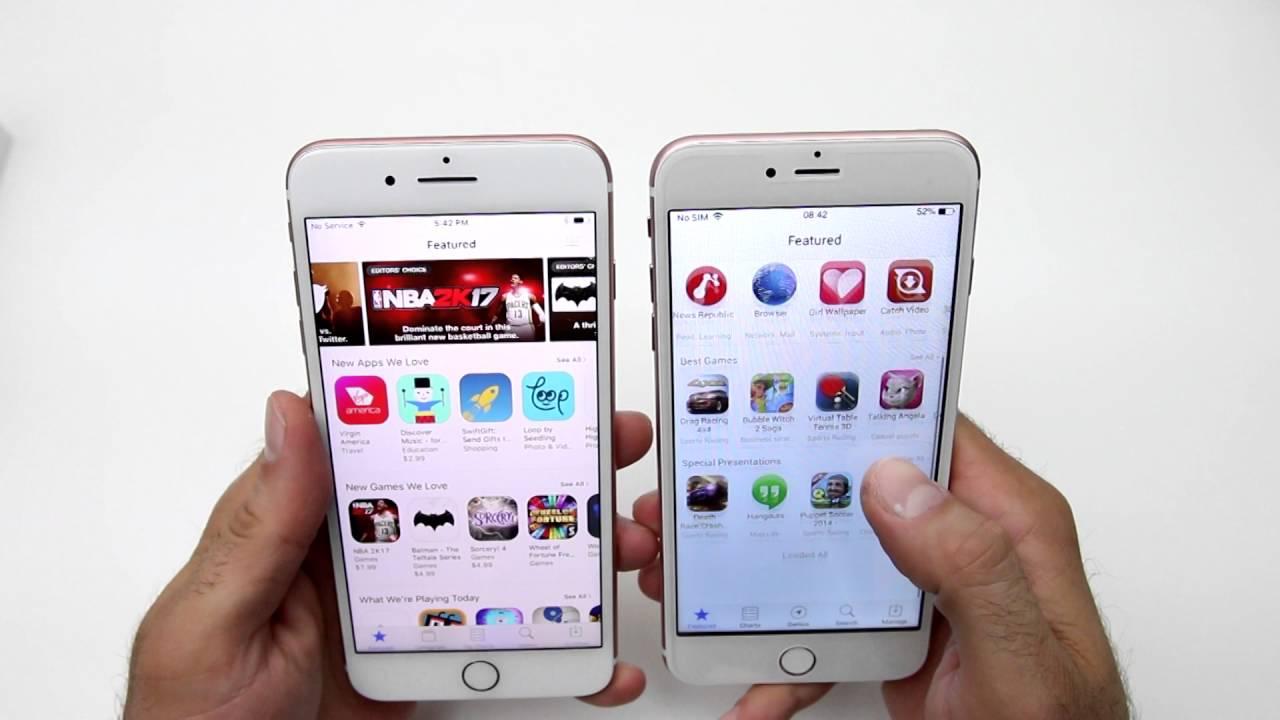 Original iPhone 7 plus