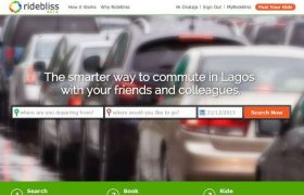 Make Money With Your Car With Ridebliss
