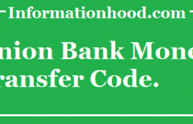 Union bank Money Transfer Code