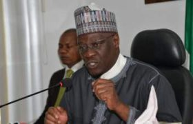 Ex-minister of foreign affairs Saidu Isa Passed Away