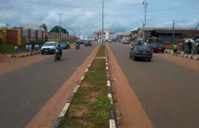 Lagos to Auchi