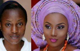 Makeup Artists in Nigeria