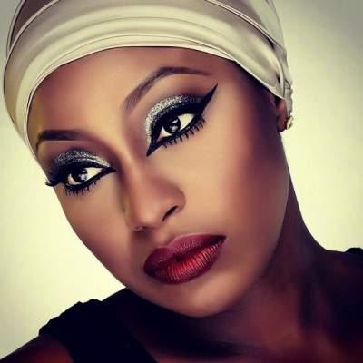 Makeup in Nigeria