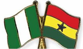 Nigeria to ghana transportation cost