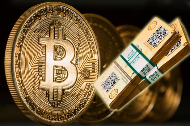 Bitcoin in nigeria how to start where to buy from where to sell how to get started with bitcoin in nigeria ccuart Choice Image